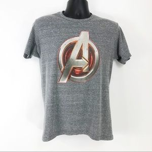 Marvel Avengers Age Of Ultron Graphic Tee -  M